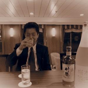Toshimasa Yamashita